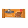 Ghirardelli 2 Piece Square - Milk Chocolate Caramel