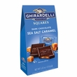 Ghirardelli Dark & Sea Salt Caramel