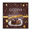 Godiva Assorted Chocolates Gift Box - 5 Piece