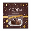 Godiva Assorted Chocolates Gift Box - 9 Piece