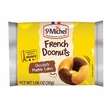 St Michel French Biscuit - Marble Cake Donut<br> *** New! Available Fall, 2020 ***
