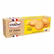 St Michel French Shortbread - Butter Palets<br> *** New! Available Fall, 2020 ***