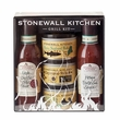 Stonewall Kitchen Gift Set - Grill Kit
