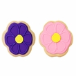 The Decorated Cookie - Flowers Assorted