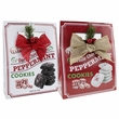 Too Good Gourmet Holiday Peppermint Cookies - Assorted