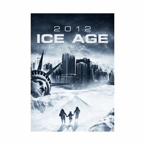 2012 Ice Age Movie Mini Poster 11x17 #01