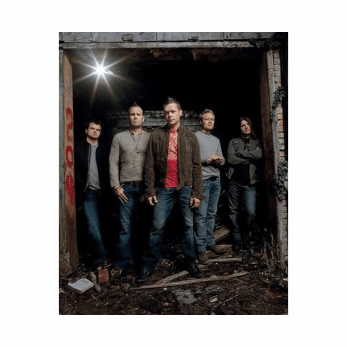 3 Doors Down Poster Group 24in x36 in