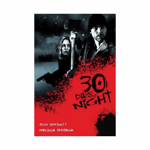 30 Days Of Night Mini Movie Poster #01 11x17 Mini Poster