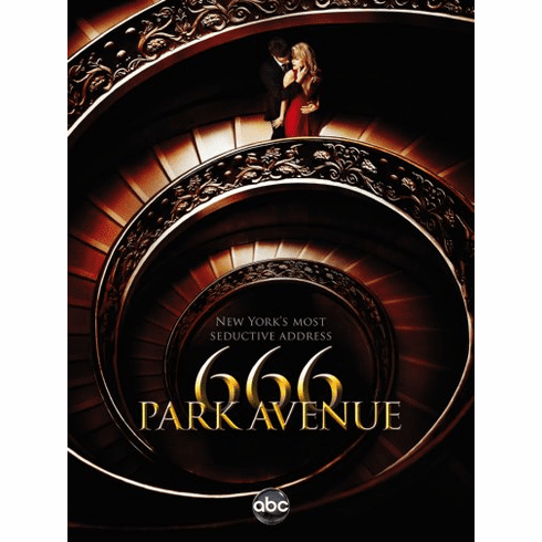 666 Park Ave Poster 24inx36in Poster