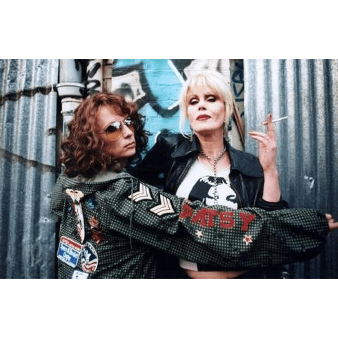 Ab Fab Absolutely Fabulous 11x17 Mini Poster #02