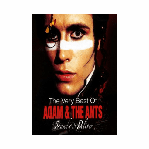 Adam Ant And The Ants Mini Poster 11x17 #01