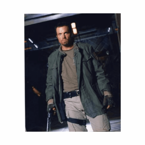 Adam Baldwin Poster 24inx36in