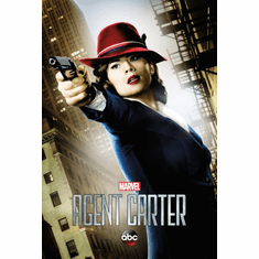 Agent Carter Poster 24in x36in