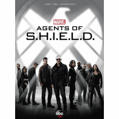 Agents Of Shield Poster 24x36