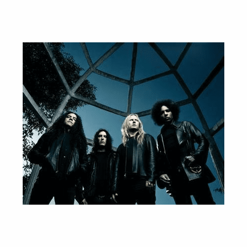 Alice In Chains Poster Group 24in x36 in