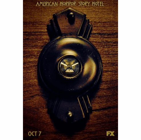 American Horror Story Hotel Mini poster 11inx17in