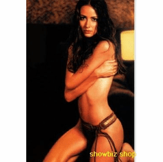 Amy Acker #01 8x10 photo master print
