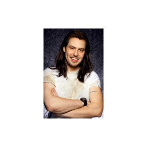 Andrew Wk Poster 11x17 Mini Poster