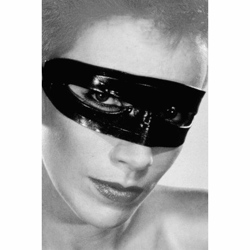 "Annie Lennox Black and White Poster 24""x36"""