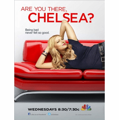 Are You There Chelsea Poster 24x36