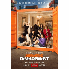arrested development Mini Poster 11inx17in poster