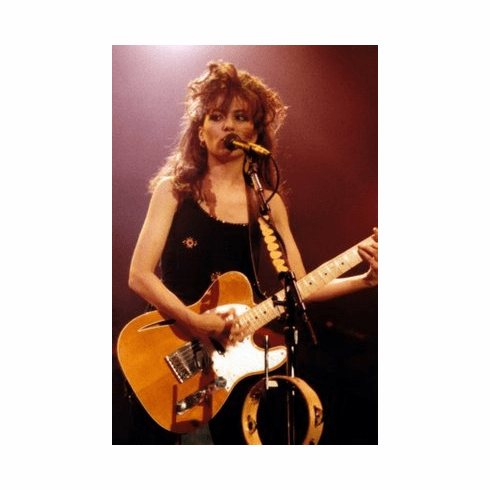 Bangles 8x10 photo master print #01Susanna Hoffs