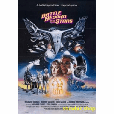 Battle Beyond The Stars Movie Poster 11x17 Mini Poster