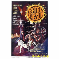 Battle Beyond The Sun Movie Poster 11x17 Mini Poster