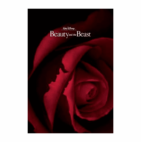 Beauty And The Beast Movie Poster 11x17 Mini Poster