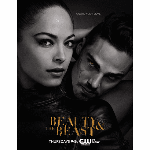 Beauty And The Beast Poster 24inx36in Poster