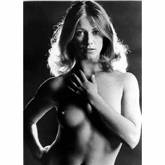 Behind The Green Door Marilyn Chambers Nude Poster #01 11x17 Mini Poster