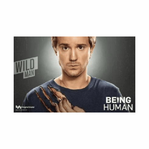 Being Human Mini Poster #03 Wil Dman 11x17 Mini Poster