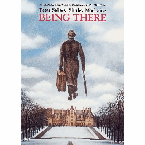 Being There Mini Movie Poster 11X17
