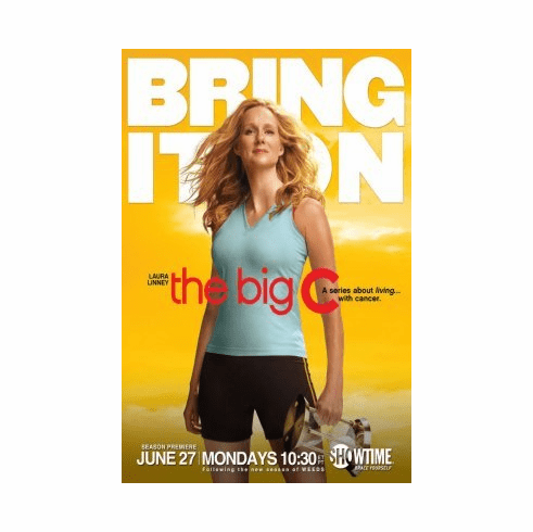 Big C The Poster 24x36 #01