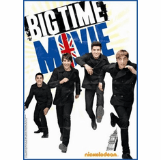 big time movie 8x10 photo