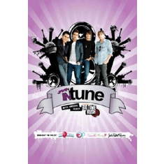 Big Time Rush Poster 24inx36in