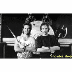 Big Trouble In Little China #01 8x10 photo master print
