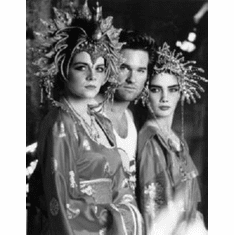 Big Trouble In Little China 8x10 photo Master Print