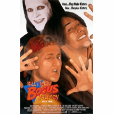 Bill And Teds Bogus Journey 8x10 photo master print