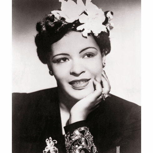 Billie Holiday Movie Poster 24in x36in