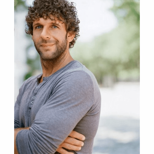 billy currington Mini Poster 11inx17in poster
