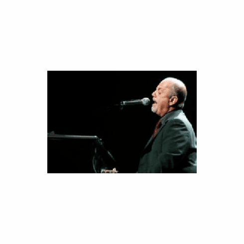 Billy Joel Poster 11x17 Mini Poster