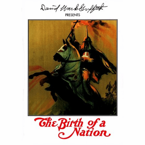 Birth Of A Nation 11inx17in Mini Movie Poster