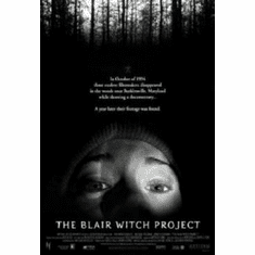 Blair Witch Project Movie 8x10 photo Master Print