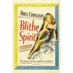 Blithe Spirit Movie 8x10 photo master print #01