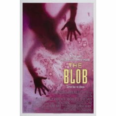 Blob The Mini #01 8x10 photo Master Print