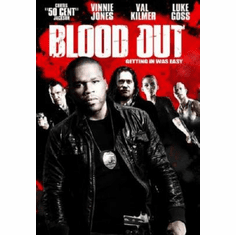 Blood Out Mini Poster #01 11inx17in Mini Poster
