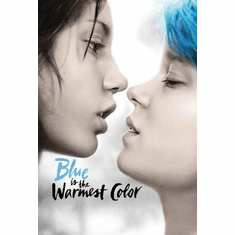 Blue Is The Warmest Color Poster 11Inx17In Mini Poster