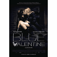 Blue Valentine Movie 11inx17in Mini Poster #01 Kis