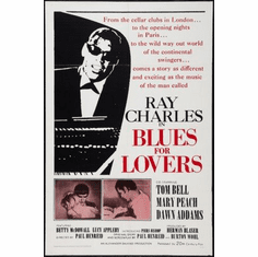 Blues For Lovers Movie 8x10 photo master print #01